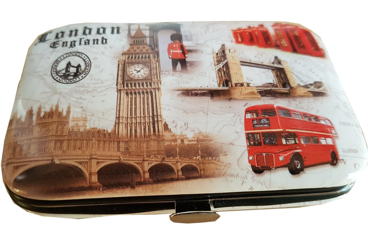 London UK Health and Beauty Souvenirs