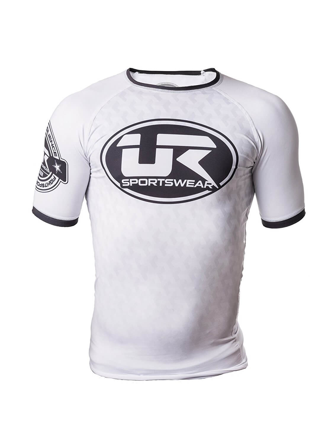 Urban Resilience Rash Guard