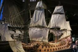 1:10 model of Vasa