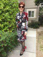 Style Arc Marita Dress