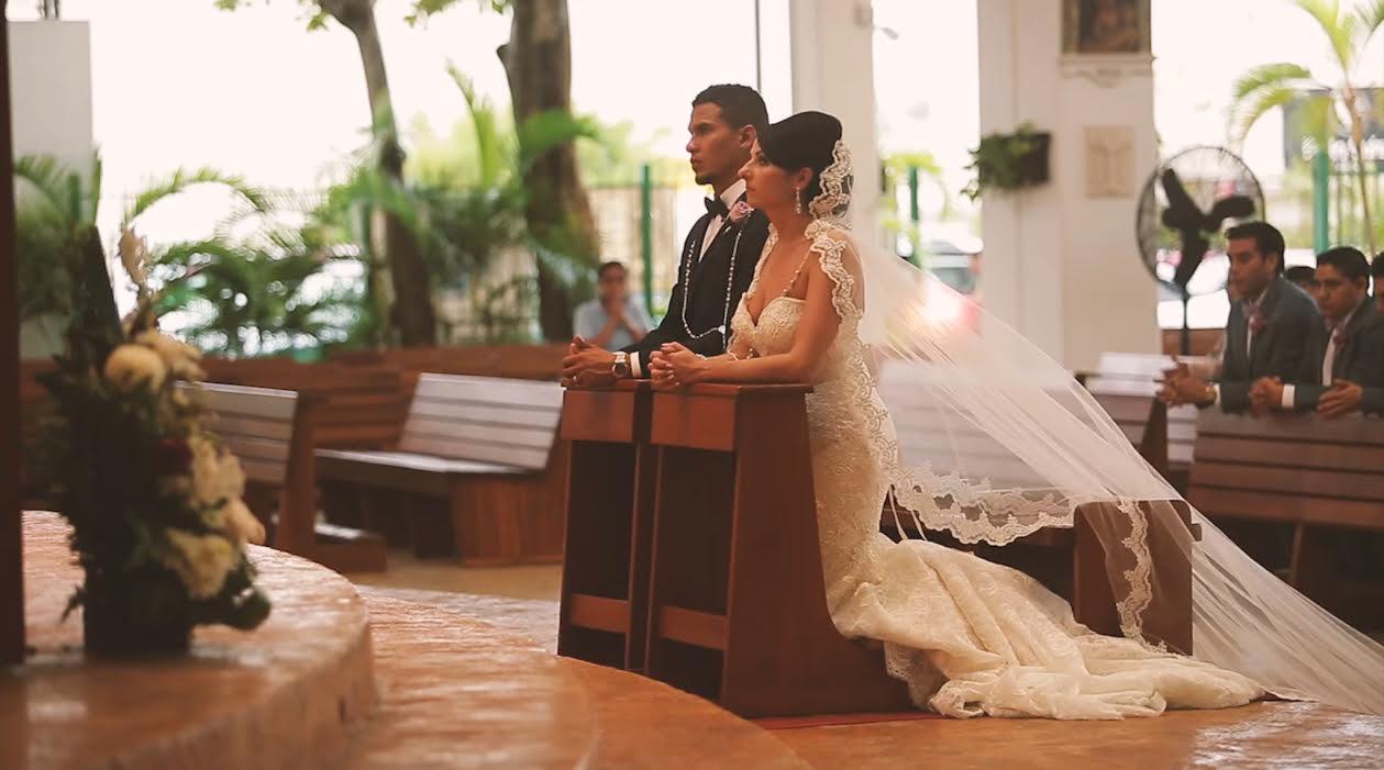 Wedding Video Cancun