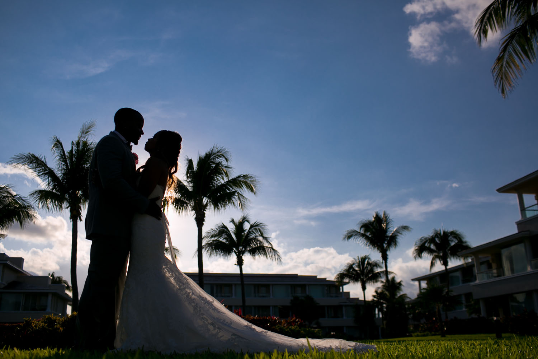 Wedding Photographer Riviera Maya
