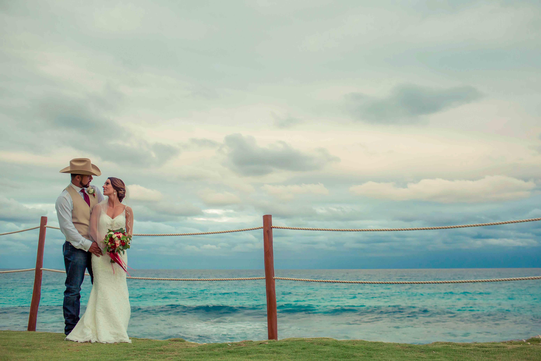 Wedding Video and Photography | Hyatt Ziva Cancun | S & L