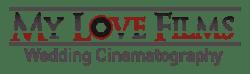 My Love films Logo