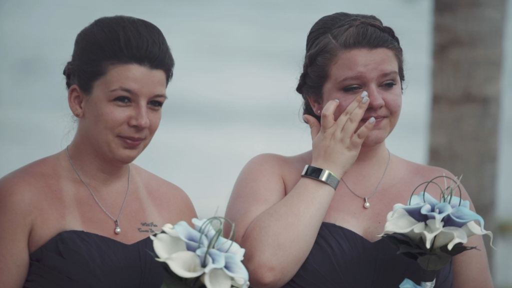Perfect Weddings Day - Michelle and Darren - Ocean Riviera Paradise