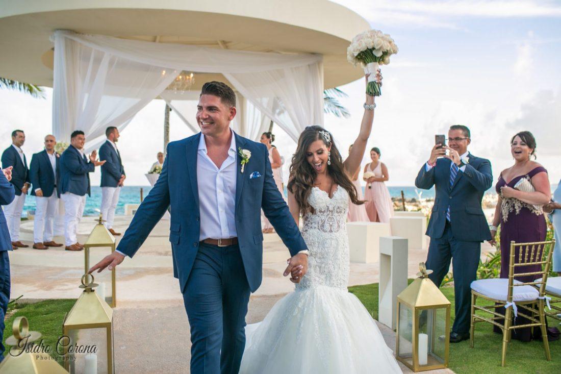 Wedding Video at Hyatt Ziva Cancun