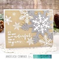 Concord & 9th: Cozy Christmas & Snow Flurries
