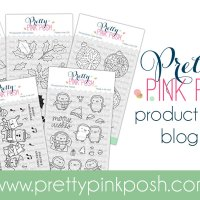 Pretty Pink Posh November Release Blog Hop