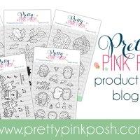 Pretty Pink Posh November Release Blog Hop