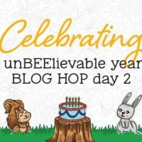 Honey Bee Stamps 5th Anniversary Release Blog Hop