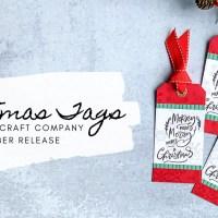 Colorado Craft Company September Release