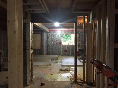big family renovations