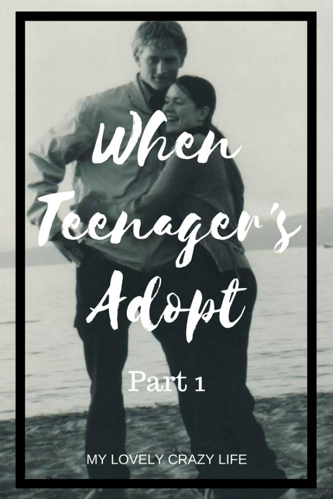 young parent adoption