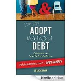 adoption process books