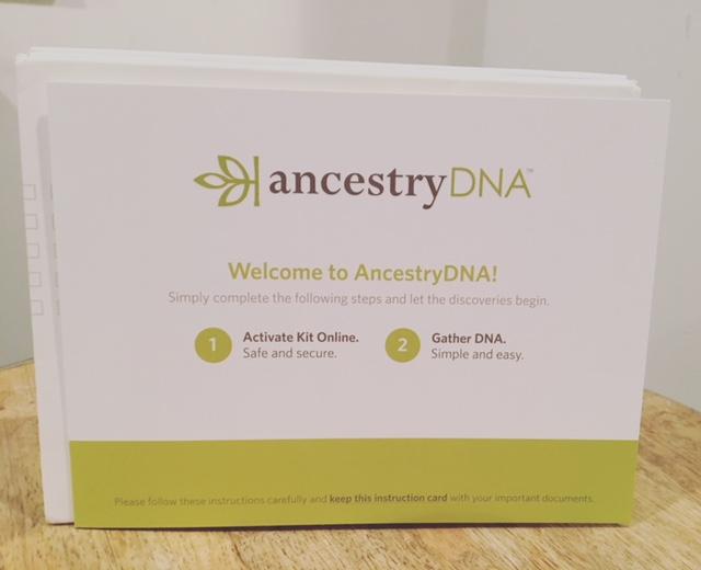 DNA Kit and Adoption