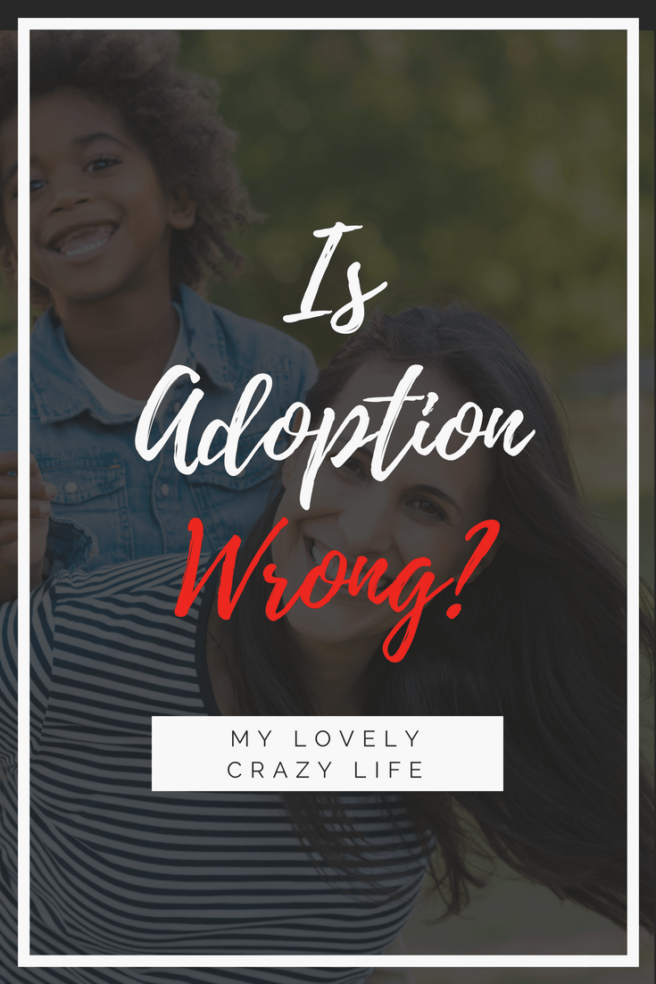 adoption ethics