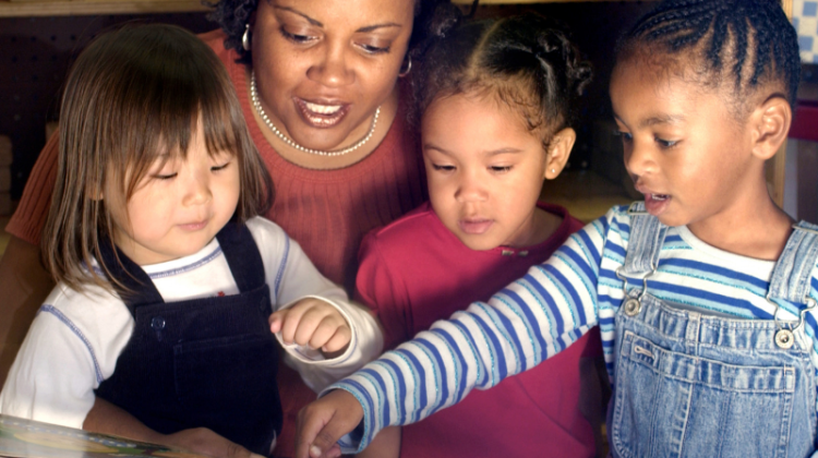 Navigating Back to School: Through the Adoption and Foster Care Lens