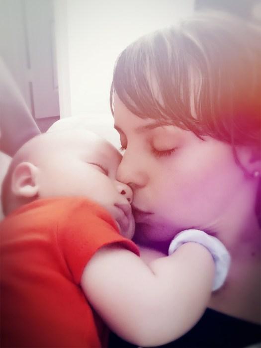 Motherhood, 1st trimester of pregnancy by Mylovelypeople