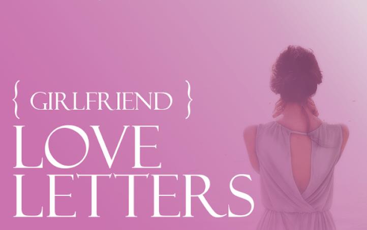 love letter girlfriend