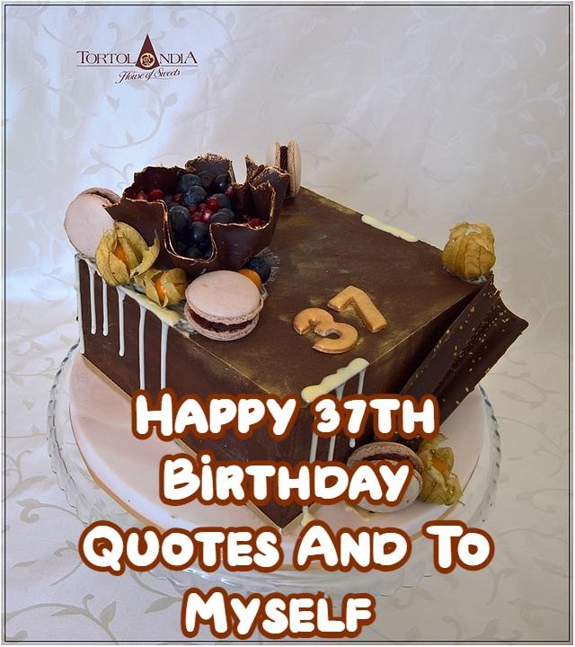 Happy 37th Birthday