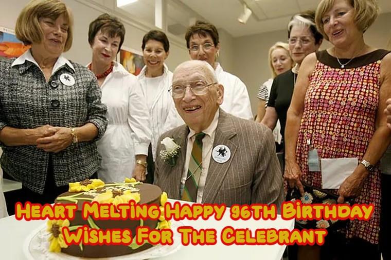 Happy 96th Birthday
