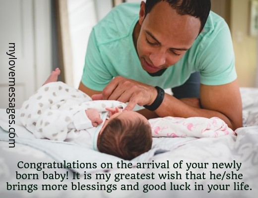 100 Adorable Advanced Wishes for New Born Baby