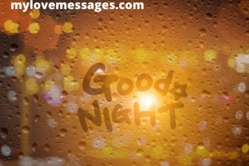 Long Goodnight Text Messages for Her