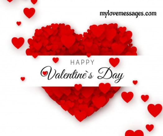 Valentines Day Messages for Him Funny