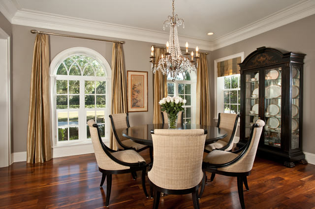 Decorating Style Series: Classic Traditional