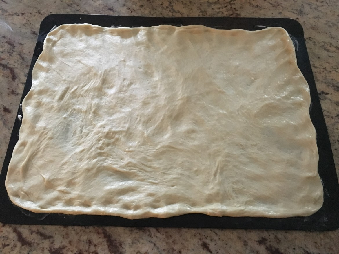 best homemade Pizza dough