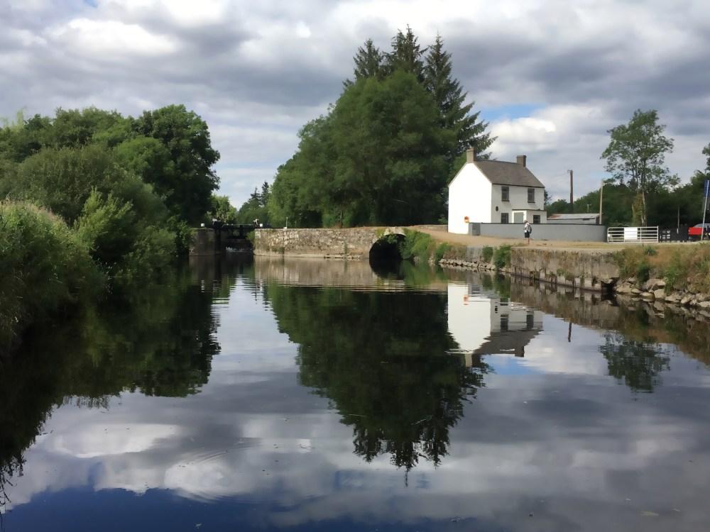 Barrow River Sites