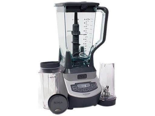 Ninja Professional 1100W Blender w/ Single Serve Cups BL660 via @susanmylovingoven.com