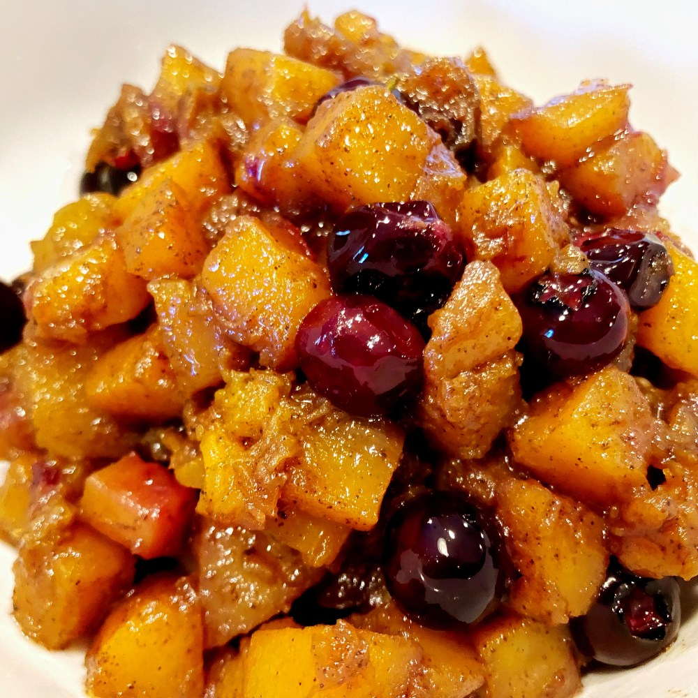 Thanksgiving side-dish