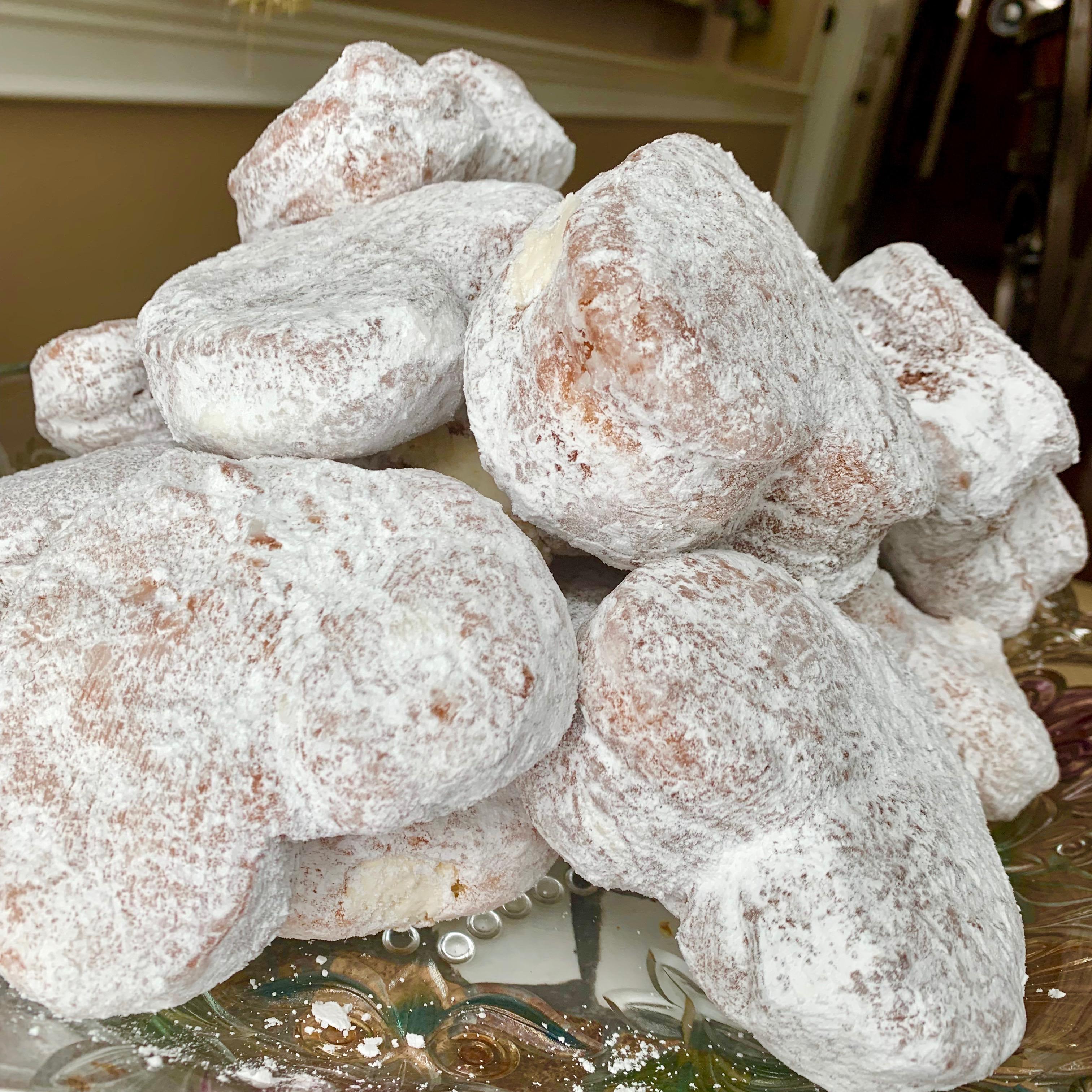 Donut you love me many more? via @susanmylovingoven.com