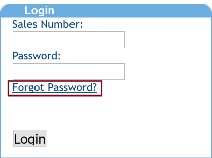 myloweslife password reset