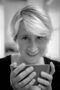 Lucie de Bock food stylist