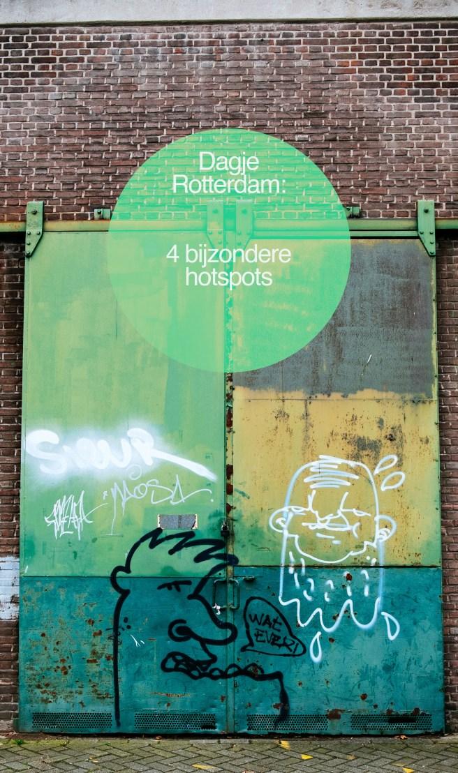 Hotspots Rotterdam