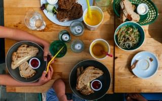 lunchplek Friesland