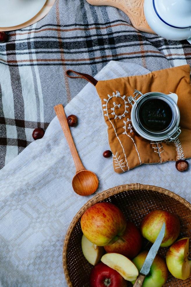foto styling herfst