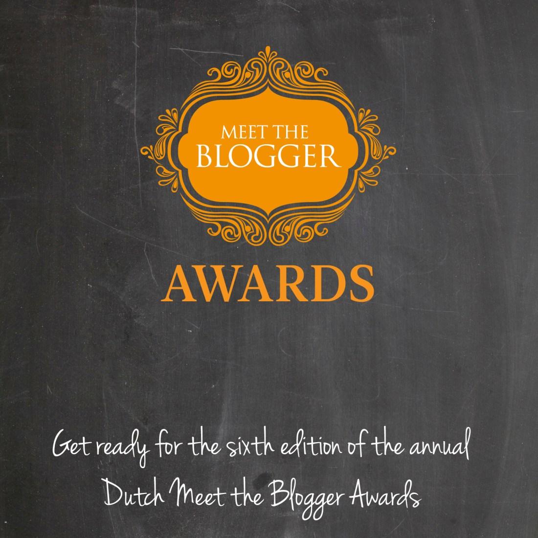 meet the blogger awards 2017