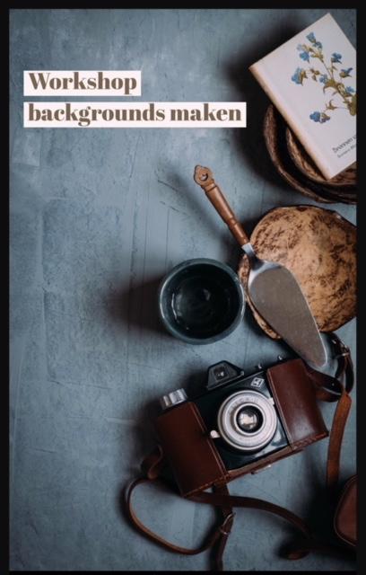 workshop achtergronden maken