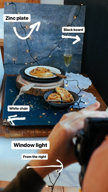 food fotografie tips