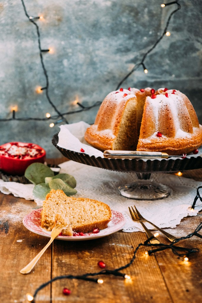 kerst dessert
