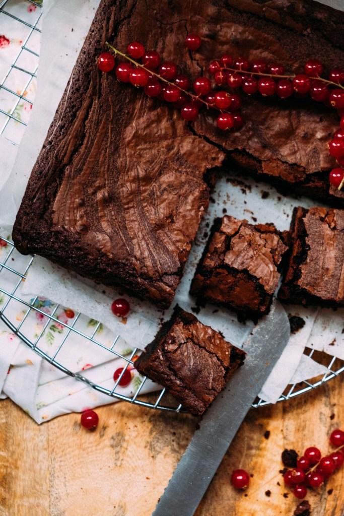hoe maak je brownies