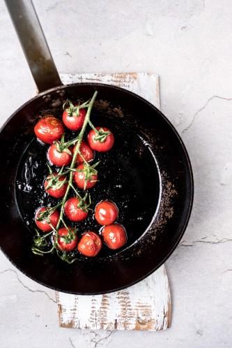 foodfotografie cursus