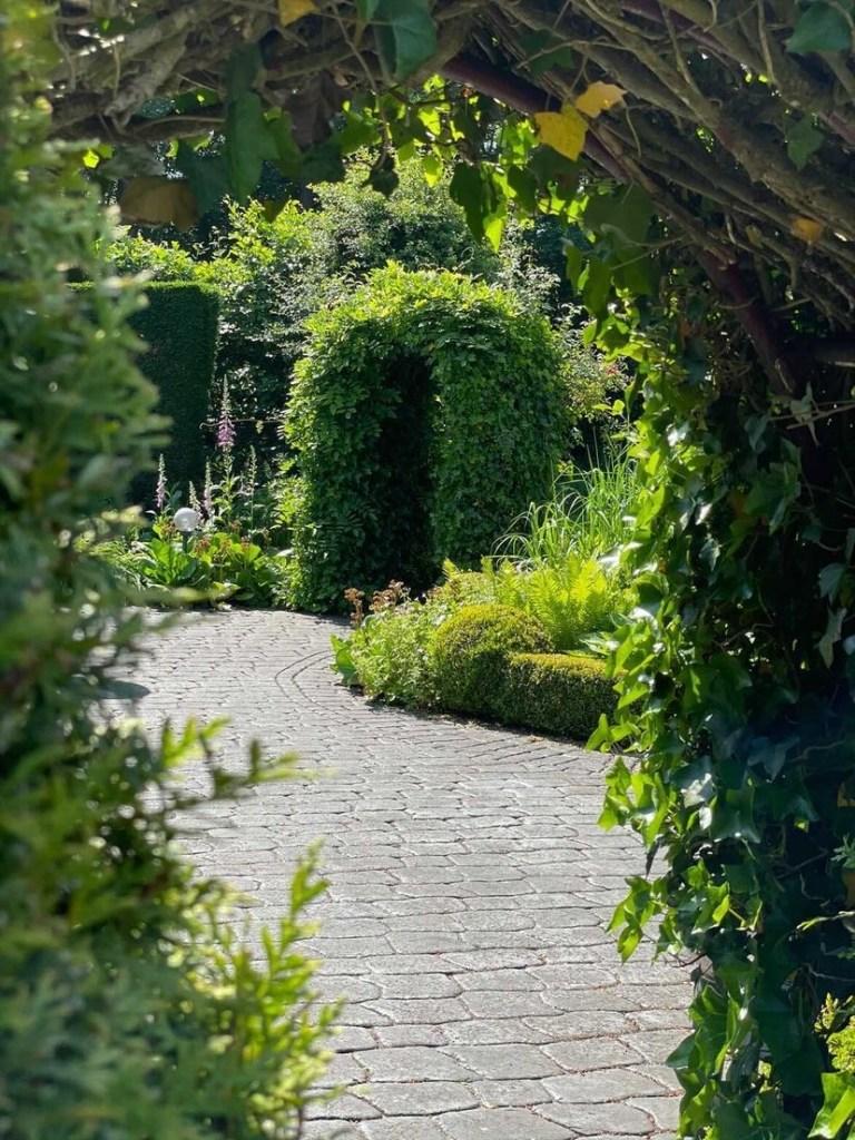 tuin Portengen