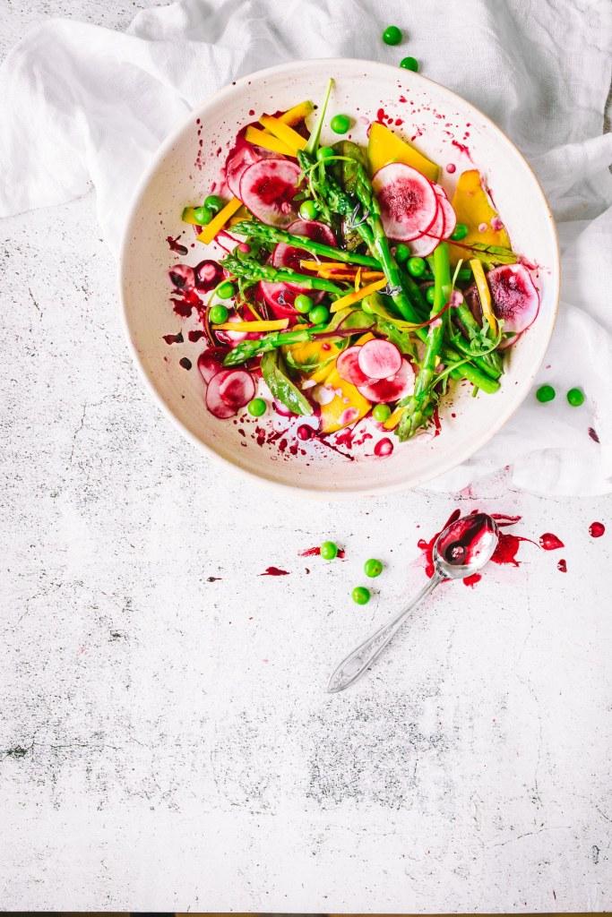 voedsel fotografie