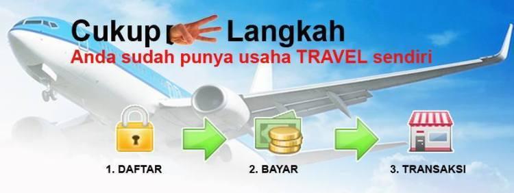 daftar agen travel