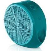 Logitech bluetooth speaker