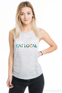 My Maisie Design Shop Eat Local Stillen